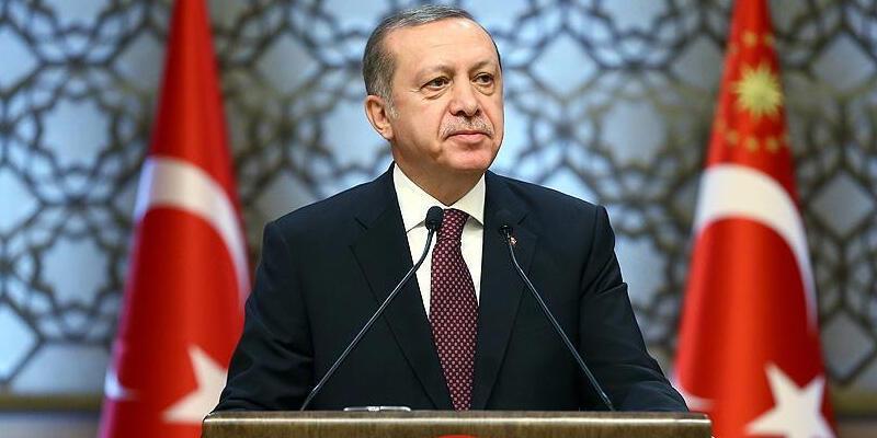 Son dakika! Cumhurbaşkanı Erdoğan'dan Bakan Albayrak'a destek paylaşımı