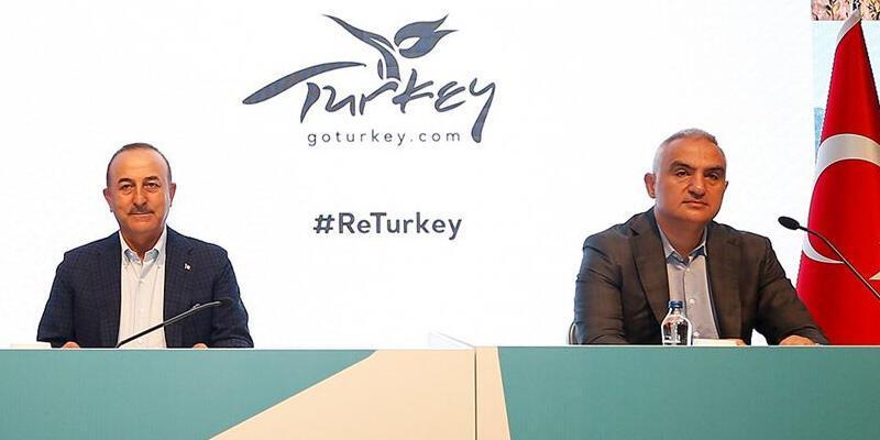 Bakan Çavuşoğlu ve Ersoy'dan Almanya'ya çalışma ziyareti