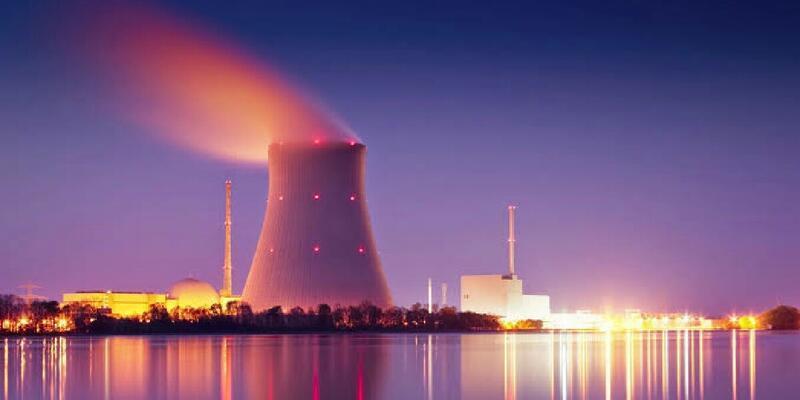 Rusya'daki radyasyon Avrupa'yı alarma geçirdi