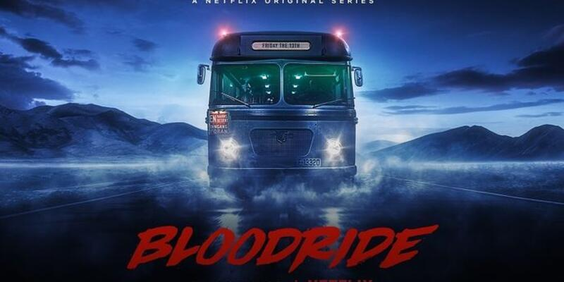 Bloodride: Netflix'te fark yaratacak mı?