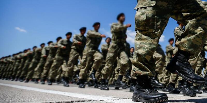 Son dakika... Askeri alanda düzenlemeler içeren kanun teklifi TBMM Başkanlığına sunuldu