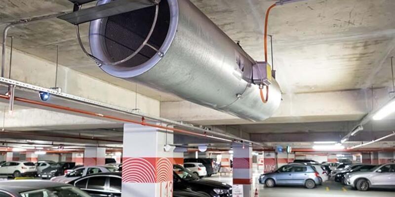 5 milyon LPG'li araç otopark yasağının kalkmasını bekliyor