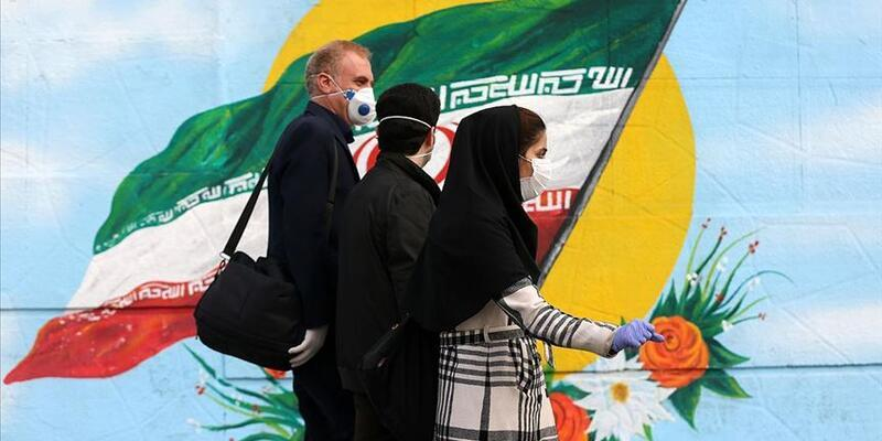 İran'da son 24 saatte 148 kişi yaşamını yitirdi