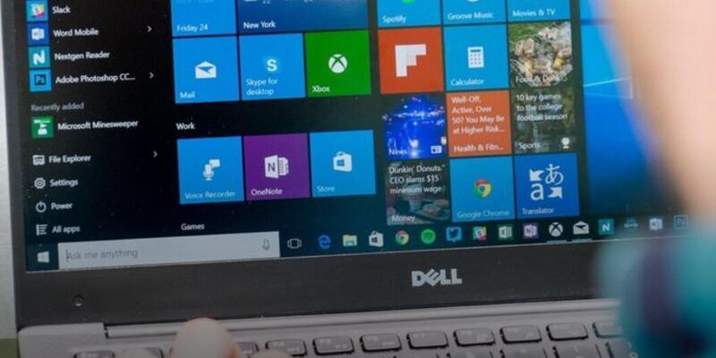 Silinen dosyaları geri getirin: Windows File Recovery