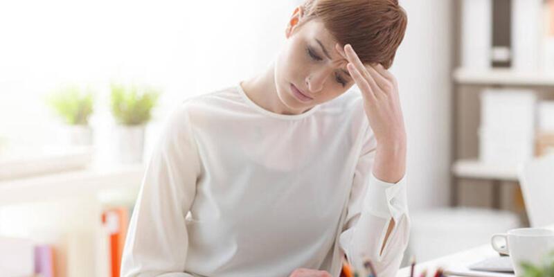 Geçmeyen baş ağrısı bu hastalığın belirtisi olabilir!