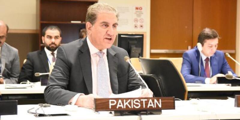 Son dakika... Pakistan Dışişleri Bakanı virüse yakalandı