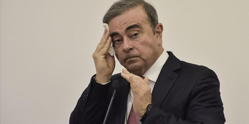 Nissan CEO'sunun kaçırılma davası sonuçlandı