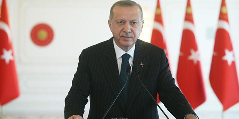 Cumhurbaşkanı Erdoğan Konya Ovası'na ilişkin paylaşım
