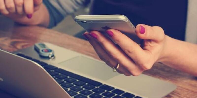 Telefon, bilgisayar ve tablet ışınları erken yaşlanmaya nedeni