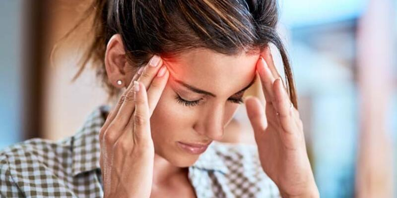 Ani gelen baş ağrılarına dikkat
