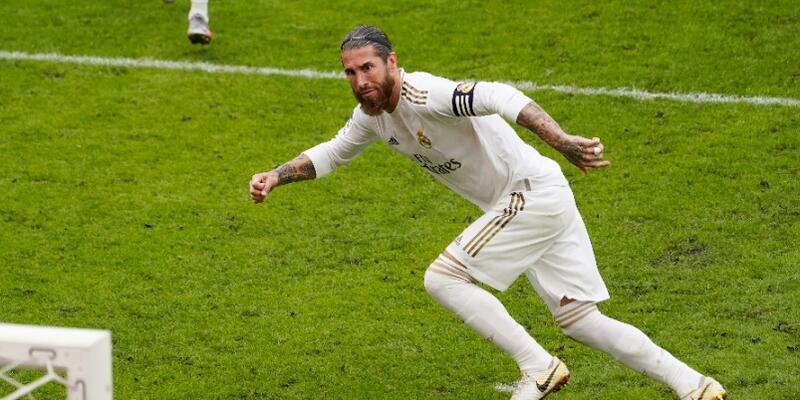 Real Madrid farkı açıyor