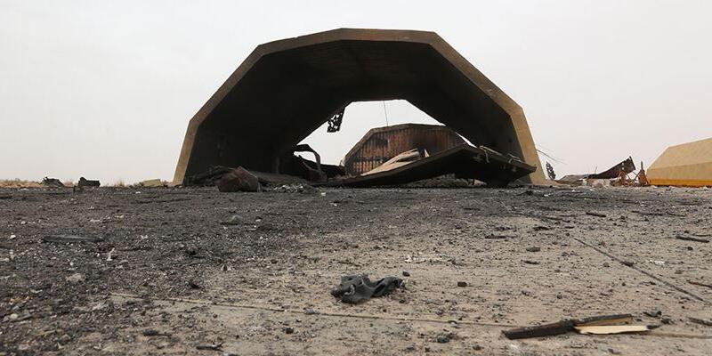 Libya Savunma Bakan Yardımcısı: Saldırıya karşılık verilecektir