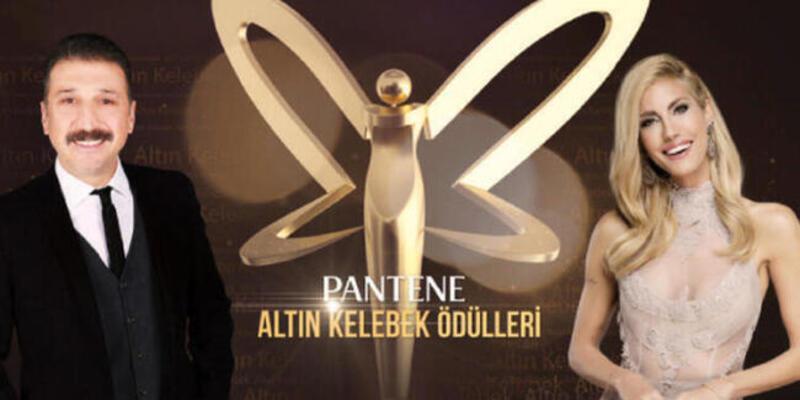 Son Dakika... 46. Pantene Altın Kelebek Ödül Töreni sonuçlandı... Altın Kelebek alan isimler kimler oldu?