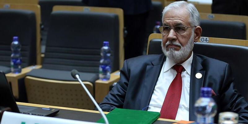 """Libya Dışişleri Bakanı, Türk Büyükelçiyle """"Libya'daki son gelişmeleri"""" görüştü"""
