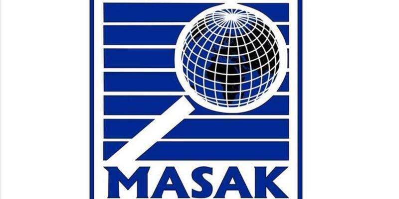 MASAK'a FETÖ operasyonu