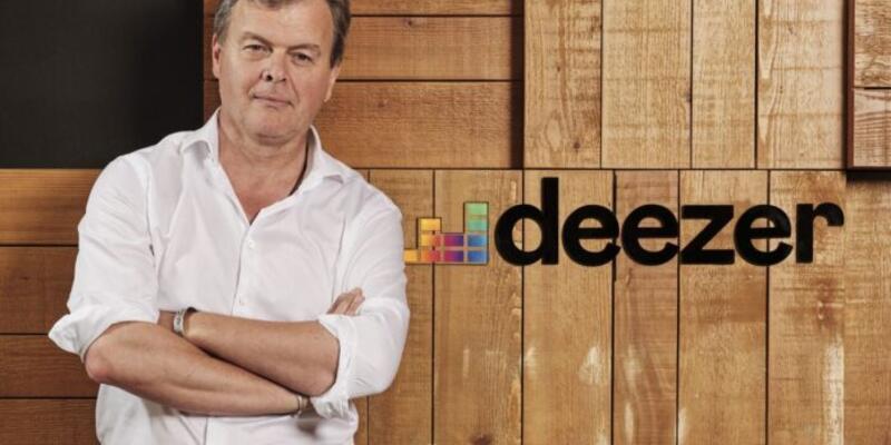 Deezer'ın değeri 1.3 milyar Euro'ya çıktı