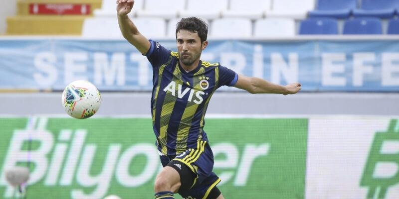 Fenerbahçe'den Hasan Ali Kaldırım açıklaması