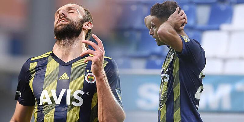 Fenerbahçe'de ceza tehlikesi!