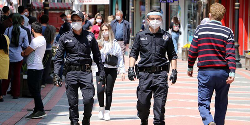Son Dakika Haberleri: Yarın Türkiye genelinde koronavirüs denetimi yapılacak