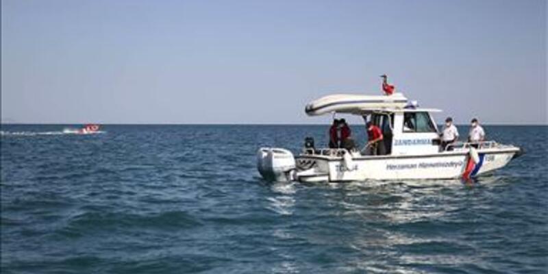 Son dakika... Van Gölü'nde alabora olan tekne ile ilgili flaş gelişme