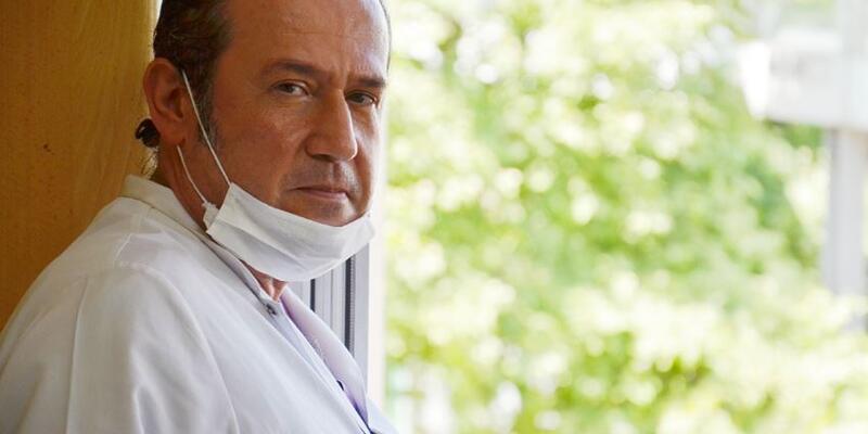 Koronaya yakalanan doktor: Ölebileceğimi hissettim