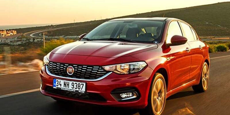 Yerli otomobillerde fiyat euro bazında yüzde 11 düştü