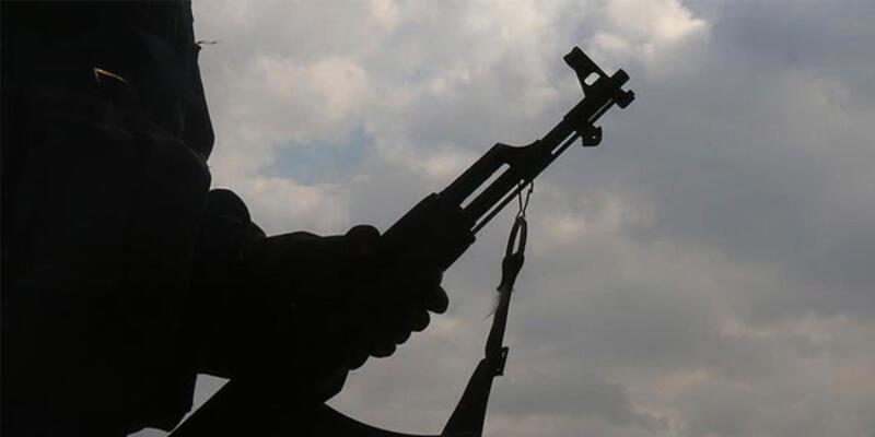 Terör örgütü YPG/PKK üyesi kadın ikna sonucu teslim oldu