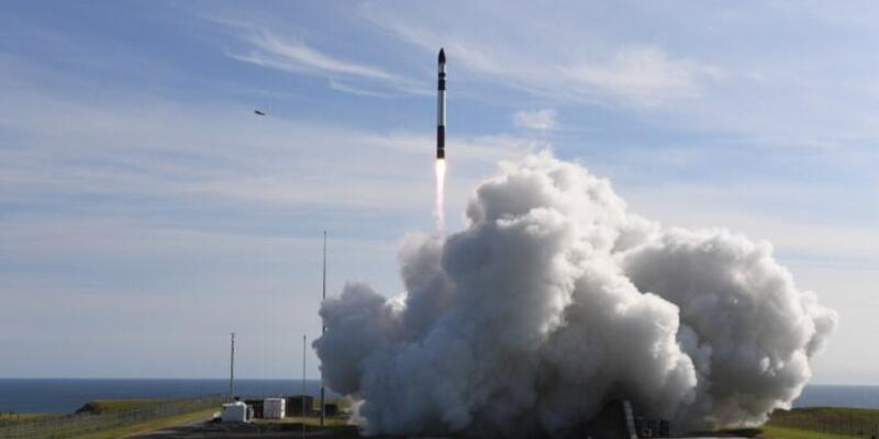 Rocket Lab büyük zarara uğradı