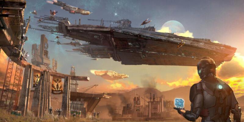 Dual Universe oyunun sinematik Trailer'ı heyecan yarattı
