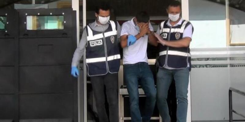 Otomobillerden hırsızlık şüphelileri, 122 kamera incelenerek yakalandı