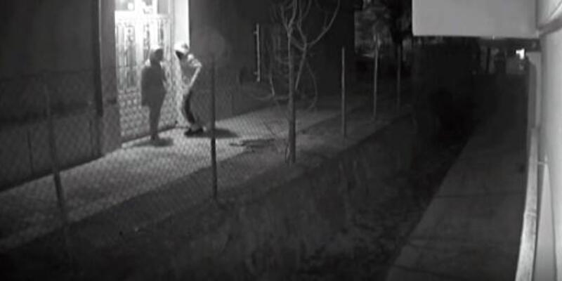 Son Dakika... Cezaevinden izinli çıktı, 10 evden hırsızlık yaptı