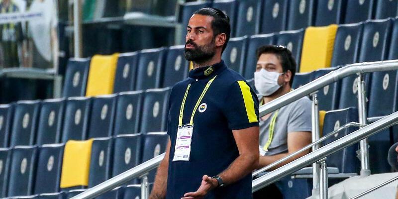 Son dakika... Fenerbahçe'de Volkan Demirel PFDK'ya sevk edildi