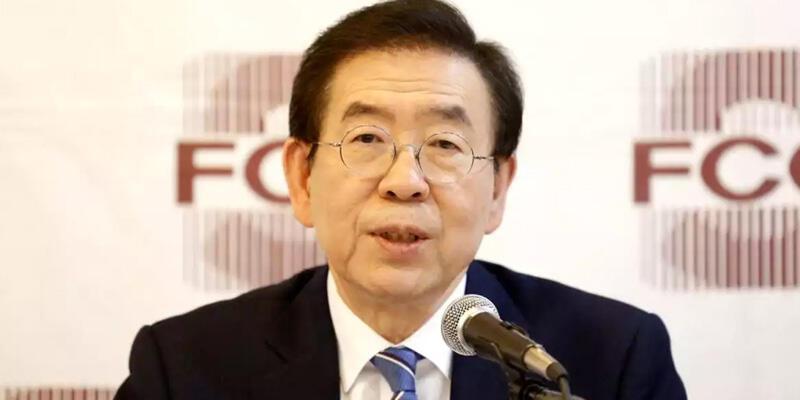 Seul Belediye Başkanı Park Won-soon'un  cesedine ulaşıldı