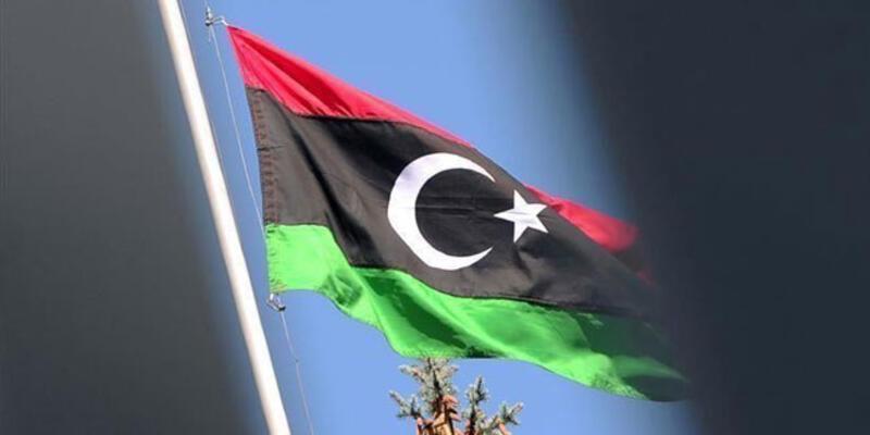 Libya'dan Rusya'ya Hafterli cevap