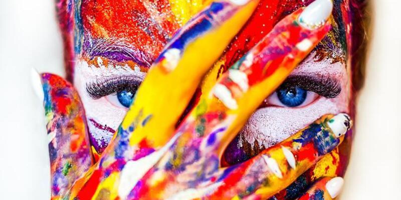 Renklerin psikoloji üzerindeki etkisi