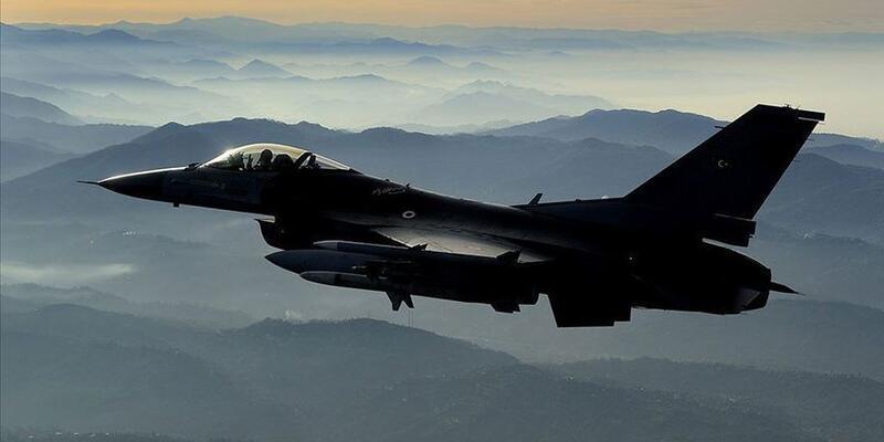 Son dakika... MSB açıkladı: 3 PKK'lı terörist daha etkisiz hale getirildi
