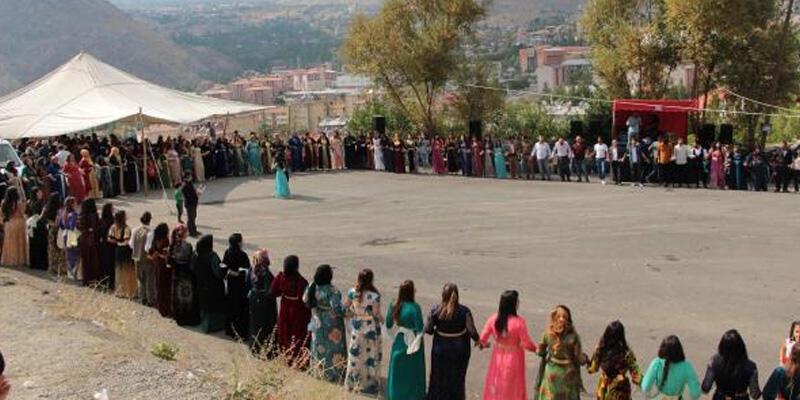 Hakkari'de düğünler 4 saatle sınırlandırıldı