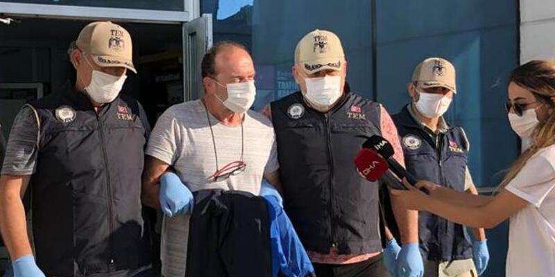 Skandal paylaşımlara tepki yağmıştı! Levent Özeren tutuklandı