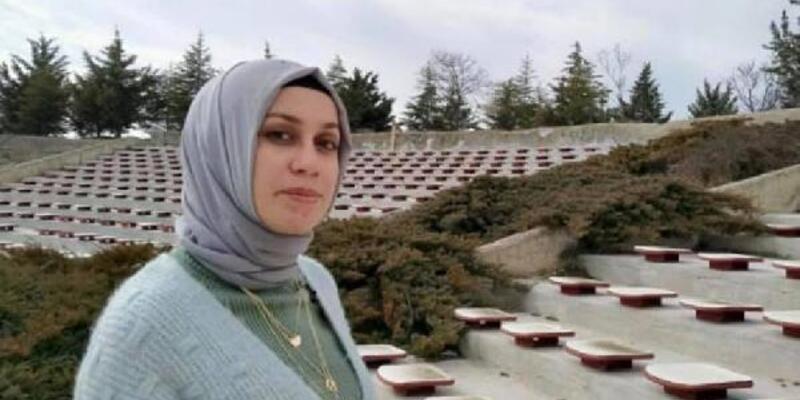 Üniversiteli Esra yorgun mermi ile yaralandı
