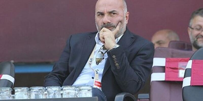 Ofspor Kulübü başkansız kaldı