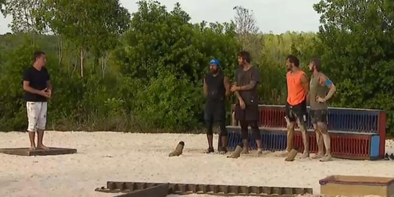 Survivor'da dokunulmazlığı kim kazandı? Dokunulmazlık oyununu kazanan yarışmacı belli oldu