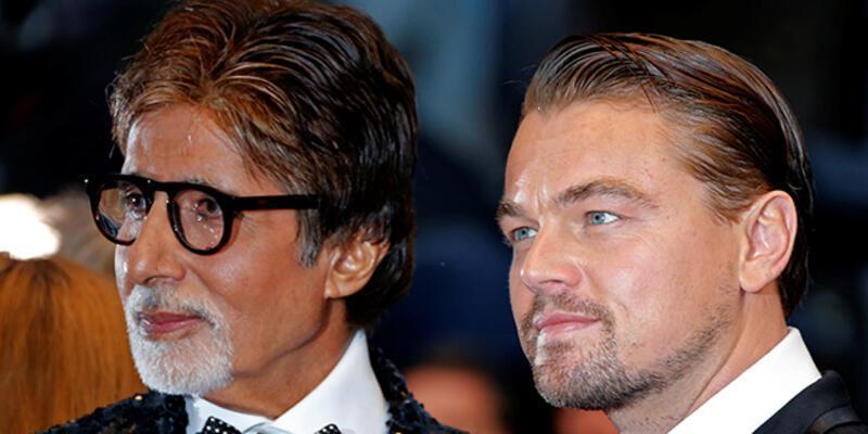 Son dakika... Ünlü oyuncu Amitabh Bachchan Covid-19'a yakalandı