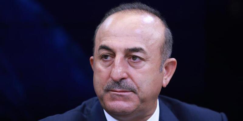 Son dakika... Bakan Çavuşoğlu'ndan Libya ve ateşkes açıklaması