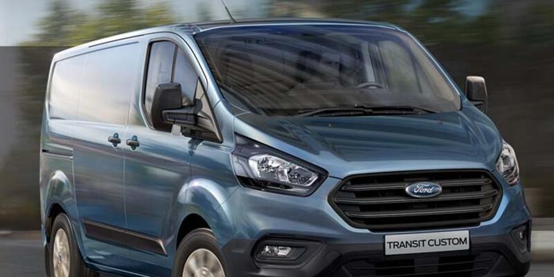 Ford, yeni hibrit ticarileriyle yüzde 23'e varan tasarruf sunmayı hedefliyor