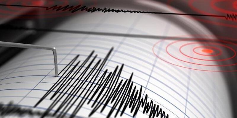 Son dakika! Ankara'da korkutan deprem!