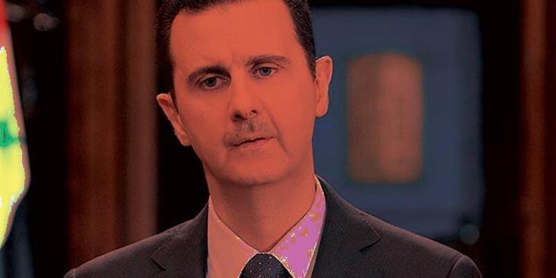 Son dakika! Esad yeniden PYD ile masaya oturdu!