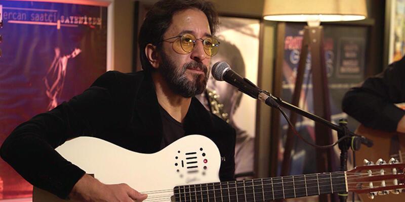 Fettah Can'dan müzik ziyafeti