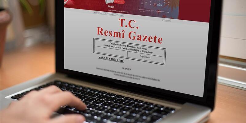 Son dakika... Resmi Gazete'de yayımlandı: 200'den fazla ilçenin kaymakamı değişti