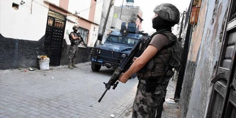 Son dakika... Diyarbakır'da terör örgütü PKK/KCK'ya yönelik operasyon: 23 gözaltı