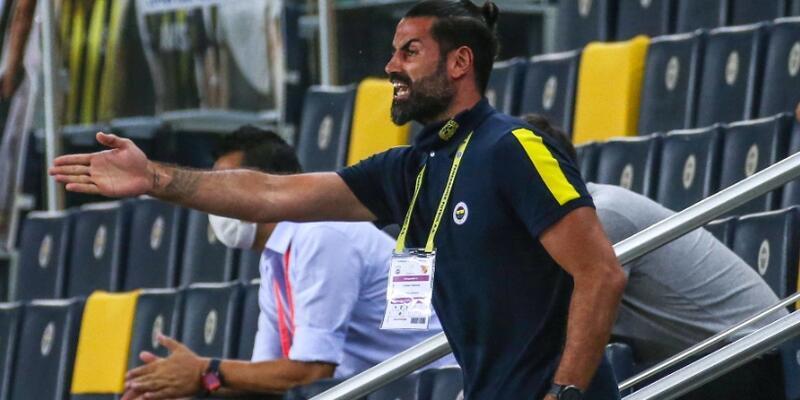 Volkan Demirel'e 'maske' cezası